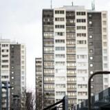 Brøndby Kommune har besluttet, at fem boligblokke fra begyndelsen af 1970'erne skal rives ned.