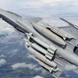 Den første udgave af Gripen blev udviklet til brug i datidens svenske koldkrigsforsvar i 1980erne. Den nye model, Gripen Next Generation, opfylder kravene til fremtidens kampfly.