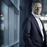 Kjell Morten Johnsen, der som Telenors europadirektør også var bestyrelsesformand i danske Telenor, skifter nu til det omstridte datterselskab Vimpelcom. Arkivfoto: Thomas Lekfeldt