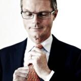 Portræt af Stephen Bruyant-Langer, senior client partner i Korn/Ferry International.