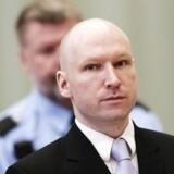 Anders Berhring Breivik