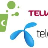 TDC, Telenor og Telia sidder ikke længere så tungt på det danske mobilmarked som før de mange opkøb.