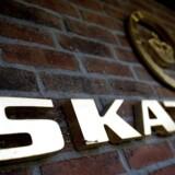 Danskerne bidrog sidste år med endnu flere skattekroner til statskassen end i 2013.