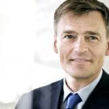 ATP direktør Carsten Stendevad kan glæde sig over et solidt afkast i 2015.