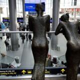 En canadisk pensionskasse, som er medejer af Københavns Lufthavn, får nu en bid af en anden europæisk lufthavn. Arkivfoto.