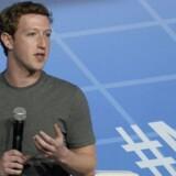 Mark Zuckerberg sagde påMobile World Congress i Barcelona at WhatsApp er mere værd end de 19 mia. dollar, som Facebook betalte for det.