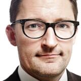 Peter Nyholm Jensen, finansredaktør, Berlingske Business.