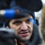 Salafisten Adnan Avdic.