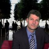 Lars Wørzner er ny topchef i det danske konsulenthus 7N. Foto: Morten Juhl, Scanpix