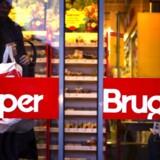 Super Brugsen har relanceret en række gamle møbelklassikere.