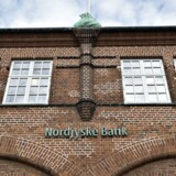 ARKIVFOTO. Nordjyske Bank.