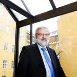 ARKIVFOTO 2010 af Torben Dalby Larsen- - Se RB 28/4 2016 13.14. Aviskongen og det mangeårige bestyrelsesmedlem af PFA Pension Torben Dalby Larsen er indstillet til at blive formand for PFA's bestyrelse ved forsikringsselskabets generalforsamling torsdag eftermiddag. (Foto: Jens Astrup/Scanpix 2016)