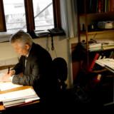 Myndighederne må straks sikre, at TDC ikke får frit slag, mener Niels Rytter, direktør i Konkurrencerådgivning.dk. Foto: Scanpix