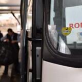 Hver eneste dag strømmer rumænere til Berlin og resten af Tyskland i jagten på arbejde og bedre forhold, og det risikerer at sætte de velhavende EU-landes velfærdssystemer under pres. Foto: Marc Tirl