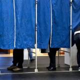 Kun godt hver tredje indvandrer og efterkommer har stemmeret ved det kommende folketingsvalg, skriver Jyllands-Posten mandag på baggrund af tal fra Danmarks Statistik.