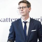 Skatteminister Karsten Lauritzen (V) tager næste skridt og fremsætter et lovforslag, som skal sikre, at skyldneres gæld til det offentlige ikke forældes utilsigtet.