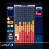 Tetris er altid populært. Verdens største elektronikproducent, Electronic Arts, storsælger det gamle spil.