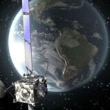 Selv om der er godt 800 millioner kilometer fra ESAs kontrolcenter i tyske Darmstadt til den sovende Rosetta, tror man, det mandag kan lade sig gøre at vække den europæiske rumsonde.