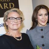 Det kræver en solid aftale med familien, hvis man vil til tops i erhvervslivet, mener Merete Eldrup, adm. direktør i TV 2 og vinder af Årets Kvindelige Bestyrelsesmedlem 2015.