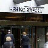 Tyske HSH Nordbank er dømt til at betale 100 millioner kroner.