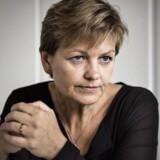 »Jeg har aldrig nogensinde oplevet noget så pinlig,« siger Knud Kristensen, borgmester i Vesthimmerland Kommune, efter de Konservative torsdag udtrykte mistillid til miljø- og fødevareminister Eva Kjer Hansen (billedet).