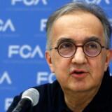 Topchefen Sergio Marchionne fra Fiat Chrysler Automobiles, der reddede den italienske bilkæmpe med et opkøb af Chrysler under finanskrisen, må trække sig før tid grundet komplikationer efter en operation. Inden da har han dog udarbejdet en særdeles ambitiøs strategi til sin efterfølger.