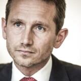 Der er en næse på vej til Kristian Jensen (V), skriver TV2.