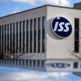 Rengøringsgigant ISS er klar med børsplaner tirsdag BV.: ISS hovedkvarter i Søborg