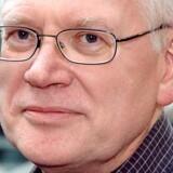 Tom Togsverd, direktør i brancheorganisationen af IT- og  televirksomheder, ITEK, under Dansk Industri.
