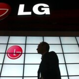 Den sydkoreanske elektronikgigant LG taber mange penge på sin fladskærmsproduktion. Foto: Scanpix