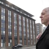 Danmarks første whistleblower, Anders Wejrup, som væltede Nordisk Fjer.