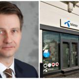 Telenor har hentet sin nye koncernfinansdirektør, Jørgen Rostrup, fra Hydro. Fotos: Flickr og Telenor