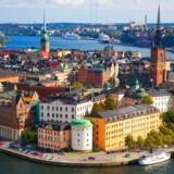 Byrådet i Stockholm er stærkt kritisk over for Telias engagement i diktaturstater og truer med at skifte teleselskab. Foto: Iris/Scanpix
