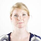 Med Pia Glud Munksgaard som politisk redaktør får Berlingske »en faglig meget stærk journalist, som kender Christiansborg ud og ind,« siger chefredaktør Mette Østergaard.