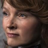 Tine Fischer, 47, er grundlægger af, og direktør for dokumentarfilmfestivalen CPH:DOX, der åbner i dag og varer frem til den 15.11. Foto: Søren Solkær