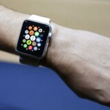 Både på den nye iPhone 6 og på det kommende Apple Watch spiller sundhedsdelen med Health-applikationen en central rolle. Men der er opstået problemer, og først om to uger vil alt fungere, siger Apple. Arkivfoto: Monica Davey, EPA/Scanpix