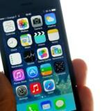 Flere teleselskaber advarer om, at omstillingsfunktionen ikke fungerer i Apples nye styresystem.