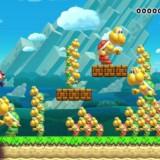 »Super Mario Maker« giver skaberlysten frit spil – inden for Nintendos trygge rammer.