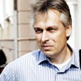 Jesper Jørgensen, finansdirektør i Brøndby IF (Foto: Erik Refner/Scanpix 2014)