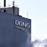 Det har langt fra været en guldrandet forretning for DONG at investere i fibernet.