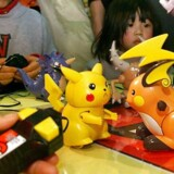 I 1996 udviklede den japanske virksomhed Nintendo Pokémon, og selvom de små monstre i morgen fylder 20 år, lever de i bedste velgående.