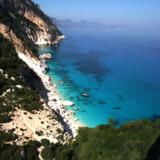 Sardinien har en mangfoldig natur, fra høje bjergtinder til åbne plateauer