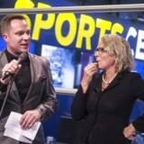 Adm. direktør Merete Eldrup blæste i fløjten, da TV 2 Sport gik i luften. I regnskabet koster det dog tv-stationen dyrt.