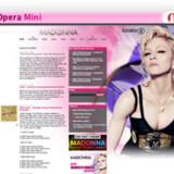 Norske Opera har udviklet en særlig teknologi, der komprimerer almindelige netsider, så de vises lynhurtigt på mobiltelefonen. Nu skal samme funktioner over på PCen.
