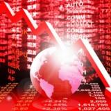 Globale selskaber, der udsteder erhvervsobligationer, er indtil videre gået konkurs med gæld for samlet 50 mia. dollar i år. Foto: Iris.