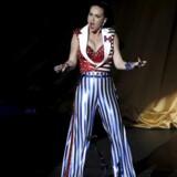 Katy Perry kan måske se frem til at kalde sig selv for klosterejer inden længe.