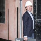 Morten Lykke, direktør hos projektudvikleren Innovater.