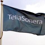 14 procent af aktierne i Nordens største teleselskab er ejet af den finske stat, som nu vil sælge ud. Arkivfoto: EPA/Scanpix