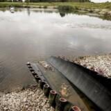 Kontrakten går på fornyelse af vand- og spildevandsledninger og er en rammeaftale i totalentreprise, der forløber over de næste seks år.