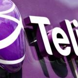 Østeuropæiske og centralasiatiske diktaturers efterretningstjenester har adgang til Telias mobilkunder. Arkivfoto: Brian Bergmann, Scanpix